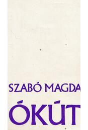 Ókút - Szabó Magda - Régikönyvek