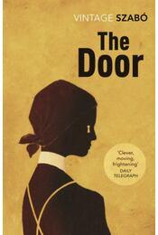 The Door - Szabó Magda - Régikönyvek
