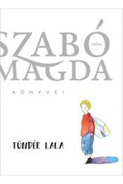 Tündér Lala - Szabó Magda - Régikönyvek