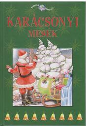 Karácsonyi mesék - Szalai Lilla - Régikönyvek