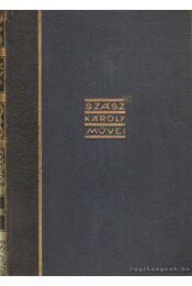 Költemények és műforditások - Szász Károly - Régikönyvek