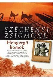Hengergő homok - Széchenyi Zsigmond - Régikönyvek