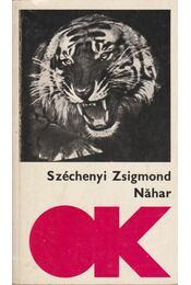 Nahar - Széchenyi Zsigmond - Régikönyvek