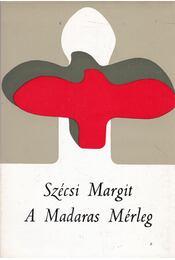 A Madaras Mérleg - Szécsi Margit - Régikönyvek