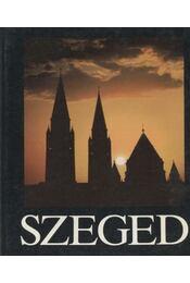 Szeged - Trogmayer Ottó, Horling Róbert - Régikönyvek
