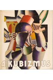 A kubizmus - Székely András - Régikönyvek