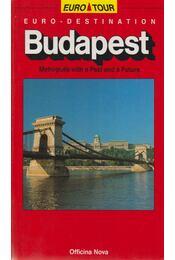 Budapest - Székely András - Régikönyvek