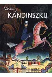 Kandinszkij - Székely András - Régikönyvek