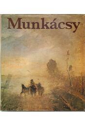 Munkácsy - Székely András - Régikönyvek