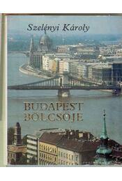 Budapest bölcsője (mini) - Szelényi Károly - Régikönyvek