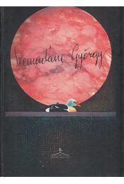 Szemadám György - Szemadám György - Régikönyvek