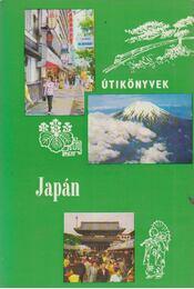 Japán - Szentirmai József - Régikönyvek