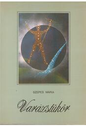 Varázstükör - Szepes Mária - Régikönyvek