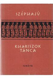 Széphajú Khariszok tánca - Régikönyvek