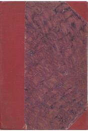 Szerenád - Bónyi Adorján - Régikönyvek