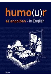 Humo(u)r az angolban - szerk. Varga János - Régikönyvek