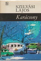 Karácsony - Szilvási Lajos - Régikönyvek