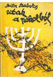Utak a pokolból - Szita Szabolcs - Régikönyvek