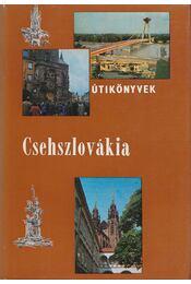 Csehszlovákia - Szombathy Viktor - Régikönyvek