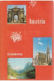 Ausztria - Szombathy Viktor, Pethő Tibor - Régikönyvek