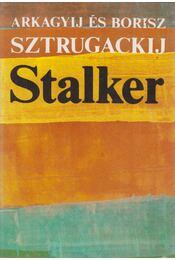 Stalker/Piknik az árokparton - Sztrugackij, Arkagyij, Sztrugackij, Borisz - Régikönyvek
