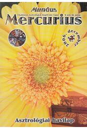 Mundus Mercurius 2006/12. december - Takács Tibor - Régikönyvek