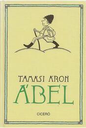 Ábel - Tamási Áron - Régikönyvek