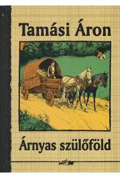 Árnyas szülőföld - Tamási Áron - Régikönyvek