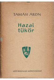 Hazai tükör - Tamási Áron - Régikönyvek
