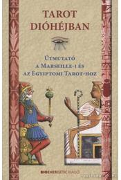 Tarot dióhéjban - MAKRA JÚLIA - Régikönyvek