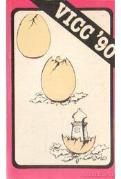 Vicc '90 - Tarpai S. Anikó - Régikönyvek