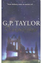 Shadowmancer - TAYLOR, G.P. - Régikönyvek