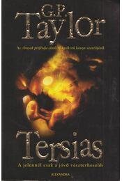 Tersias - TAYLOR, G.P. - Régikönyvek