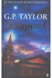 Wormwood - TAYLOR, G.P. - Régikönyvek