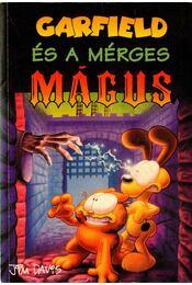 Garfield és a mérges mágus - Teitelbaum, Michael, Jim Davis - Régikönyvek