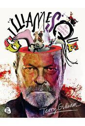Gilliamesque - Terry Gilliam - Régikönyvek