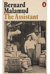 The Assistant - Bernard Malamud - Régikönyvek