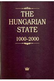 The Hungarian State - Gergely András, Máthé Gábor - Régikönyvek