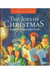 The Joys of Christmas (mini) - Régikönyvek