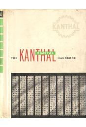 The Kanthal handbook - Régikönyvek