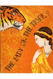 The Lady or the Tiger? - Régikönyvek