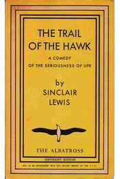 The Trail of the Hawk - Lewis,Sinclair - Régikönyvek