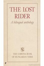 The Lost Rider - Több szerző - Régikönyvek