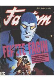 Fantom 16. 1991/3 június - Tierres, Michael - Régikönyvek