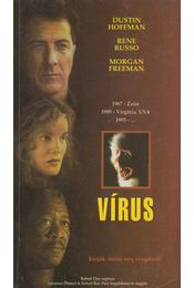 Vírus - Tine, Robert - Régikönyvek