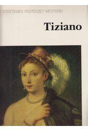 Tiziano - Régikönyvek