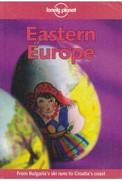 Eastern Europe - Több szerző - Régikönyvek