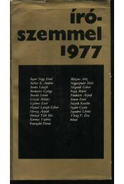 Írószemmel 1977 - Több szerző - Régikönyvek