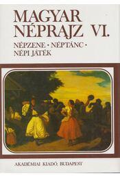 Magyar néprajz VI. - Több szerző - Régikönyvek