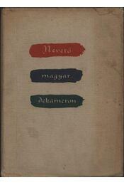 Nevető magyar dekameron - Több szerző - Régikönyvek